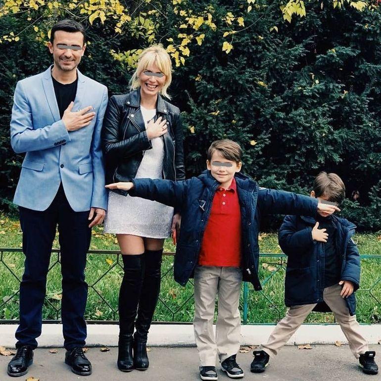 Divorţ incredibil în familia lui Cristian Ţopescu! Fiul său s-a despărţit de două ori de soţia care l-a acuzat că s-a culcat cu alte femei!