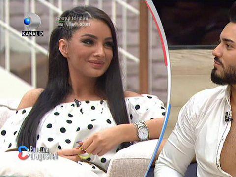 """Andreea Mantea, propunere incredibilă pentru Simina și Jador: """"Mai sunt sentimente..."""""""