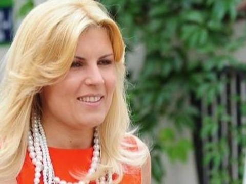 Elena Udrea, probleme mari cu ANAF-ul! Fosta blondă de la Cotroceni a venit în țară pentru a-și salva averea | EXCLUSIV
