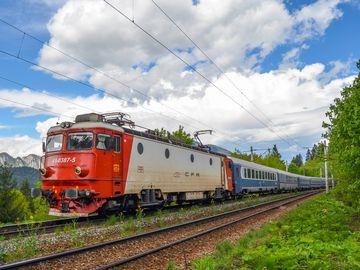 Șocant! Tânăr decapitat de tren în Arad, în timp ce se filma