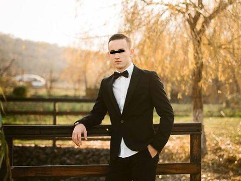 Cutremurător! Cine este tânărul din Arad care s-a sinucis live pe Facebook  și de ce a facut-o?