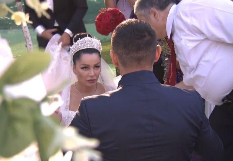 Suma uluitoare pe care au cheltuit-o Brigitte și Pastramă pentru nuntă!