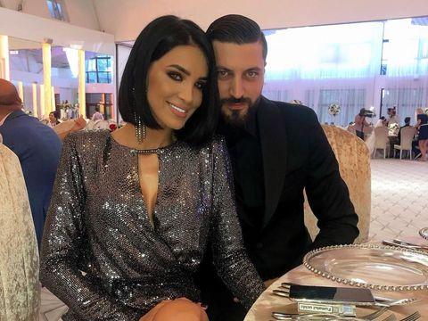 """Adelina Pestrițu, prima declarație după ce a mers la Brigitte și Florin Pastramă la nuntă: """"Mergem și la botez..."""""""