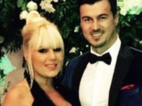 """Iubitul Elenei Udrea, declarații surprinzătoare despre căsătorie! """"Urmează să se întâmple! Vom face și o nuntă""""! VIDEO EXCLUSIV"""