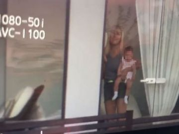 Ce s-a întâmplat cu fiica Elenei Udrea, după revenirea în România! Adrian Alexandrov a spus totul