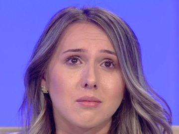 """""""Sora"""" Sorinei, fetița adoptată de un cuplu din America, a apărut în lacrimi la tv. Mesaj emoționant: """"Nu am vrut să renunțăm la tine"""""""