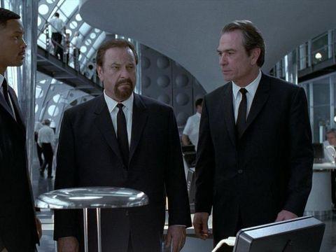"""Doliu uriaș în cinematografie. Un mare actor din """"Men in Black"""" a murit!"""