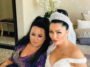 Legătura incredibilă între căsătoria lui Radu Mazăre și nunta lui Brigitte Pastramă! Lizeta Haralambie, martoră la cununia din închisoare, după ce a fost nașă duminică