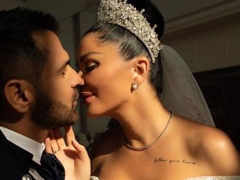 """Câți bani au făcut Brigitte și Florin Pastramă la nuntă: """"Am făcut-o pentru sufletul nostru"""""""