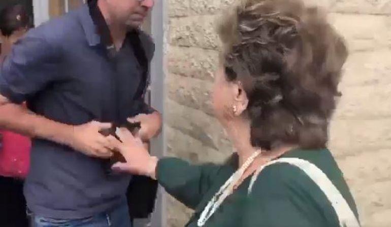 Radu Mazăre, căsătorie în închisoare. Mama lui Mazăre a ajuns la Penitenciarul Rahova