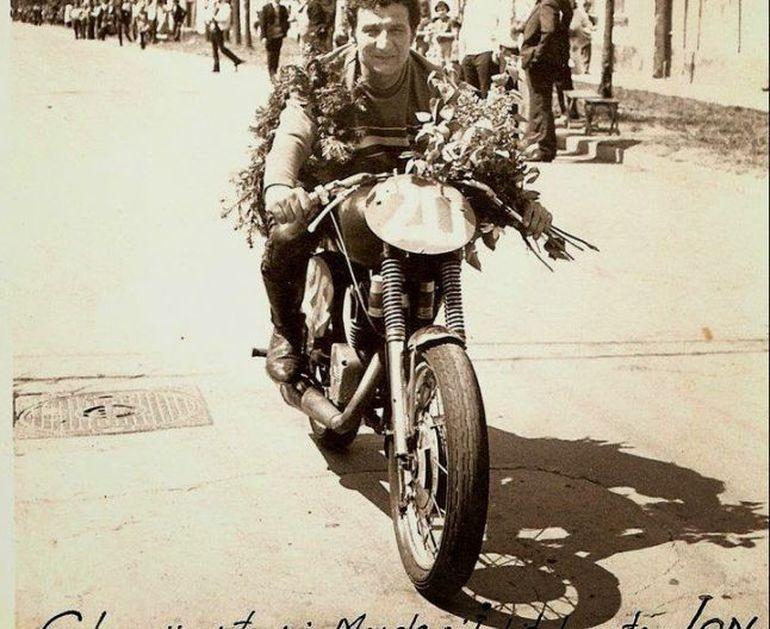 Doliu în România. A murit Ionel Pascota, multiplu campion național de motociclism