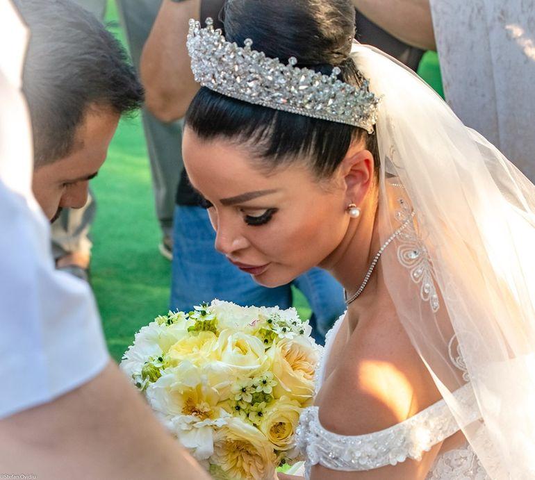 Surpriză! Ce a spus Bote despre Florin Pastramă după nunta afaceristului cu Brigitte!