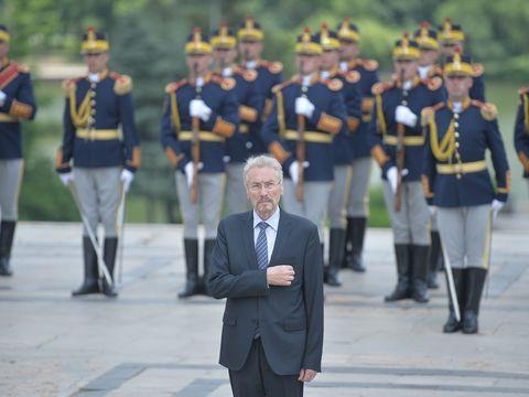 Ce pensie are fostul președinte al României Emil Constantinescu