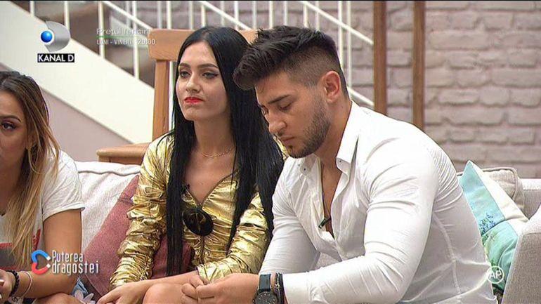 """Simina și Alex Zănogă au părăsit emisiunea, cu câteva zile înainte de finală: """"Cine vă ține cu forța?"""""""