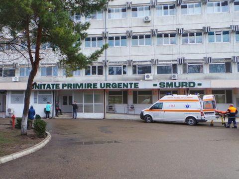 O tânără de 35 de ani a murit la scurt timp după naştere. Anchetă la  Spitalul Județean Focșani