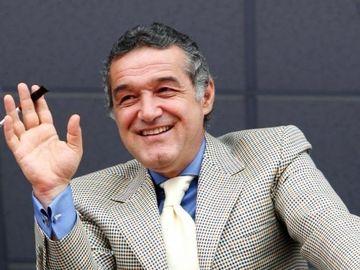 Gigi Becali își mai ridică un palat! Cum va arăta casa latifundiarului din Pipera