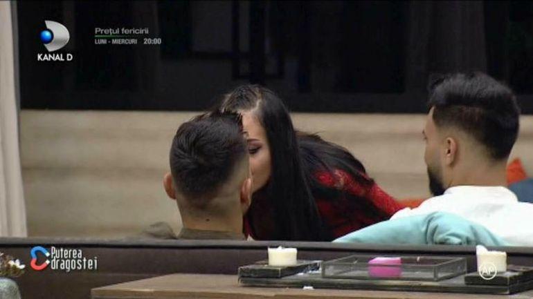 Bianca și Mocanu, cuplu-bombă înaintea finalei Puterea Dragostei?! Ce au spus amândoi: