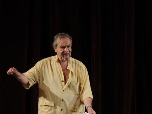 Doliu în teatrul românesc! Actorul Damian Crâșmaru a murit