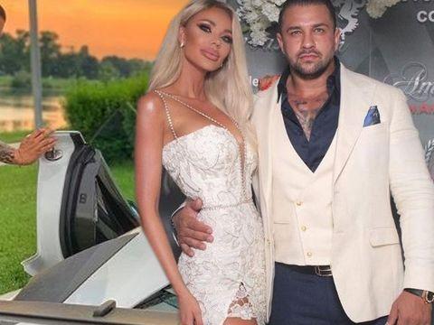 Alex Bodi şi-a cumpărat un Lamborghini demenţial! Iubitul Biancăi Drăguşanu are acum 6 bolizi de lux! FOTO