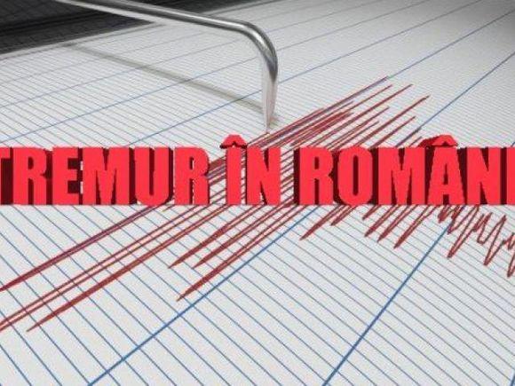 Un nou cutremur în România! Vine la câteva ore distanță de altul. A fost și mai puternic! Ce magnitudine a avut