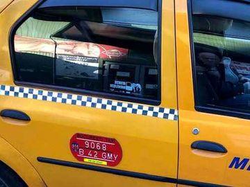 Taximetristul care a refuzat să transporte o clientă cu autism și-a aflat pedeapsa! Câți bani trebuie să scoată din buzunar
