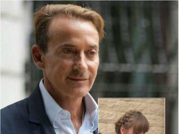 Roxana, soția lui Radu Mazăre, a plecat furioasă după nunta din penitenciar! De ce nu s-a consumat mariajul între cei doi