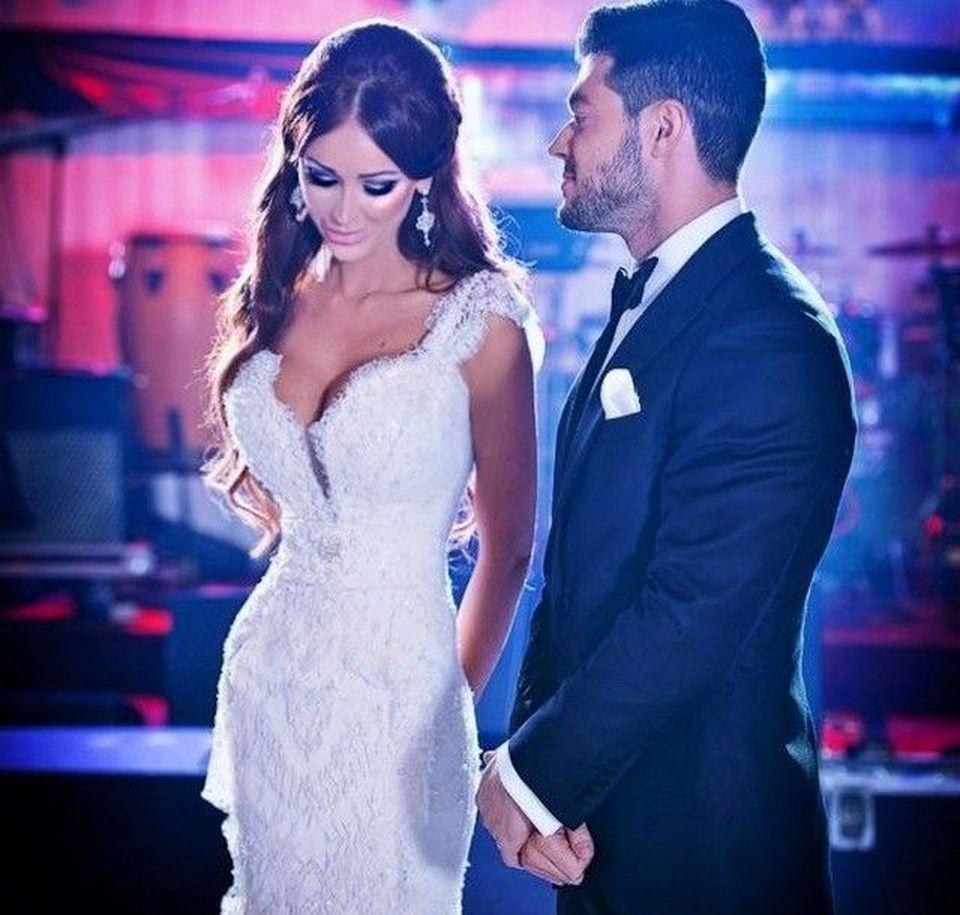 Șoc, nunta Biancăi Dragușanu cu Victor Slav a fost regizată? Care este adevărul? Ce spune Cătălin Botezatu despre evenimentul de acum șase ani!