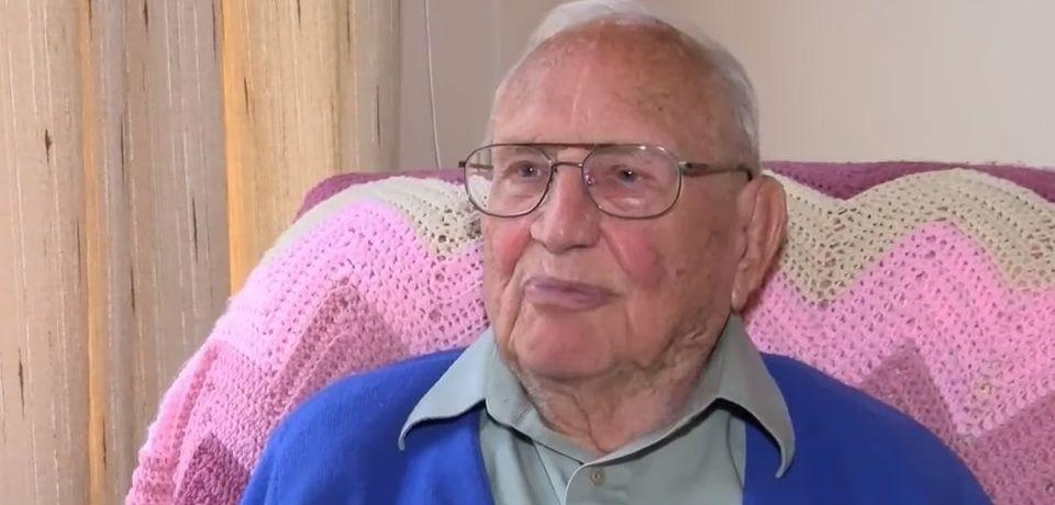 Au avut un șoc! O pensionară s-a măritat la 102 ani. Câți ani are bărbatul care i-a devenit soț. Nimeni nu se aștepta la asta