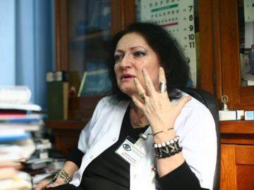 Monica Pop l-a vizitat pe Mihai Constantinescu la spital! Care este, de fapt, starea artistului. Celebrul medic, extrem de revoltată
