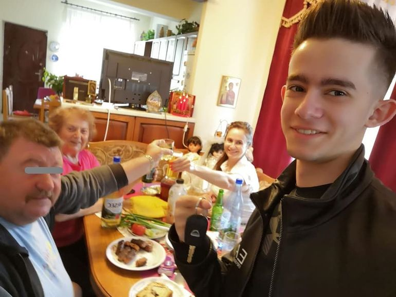 Mama Nadiei Comăneci s-a mutat lângă București! Doamna Ștefania stă la casă, în Pantelimon FOTO
