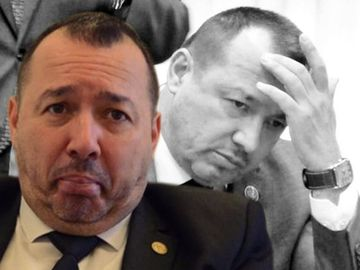 Deputatul-mitralieră are datorii de un sfert de milion de euro! Cătălin Rădulescu se descurcă greu cu ratele