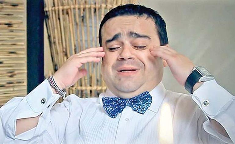 Adi Minune, în lacrimi! Ce l-a determinat pe celebrul manelist să plângă minute în șir! Totul s-a aflat după câteva zile