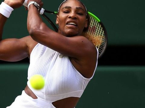 Simona Halep a câștigat turneul de la Wimbledon! Campioana noastră a învins-o în finală pe Serena Williams, după un meci fabulos