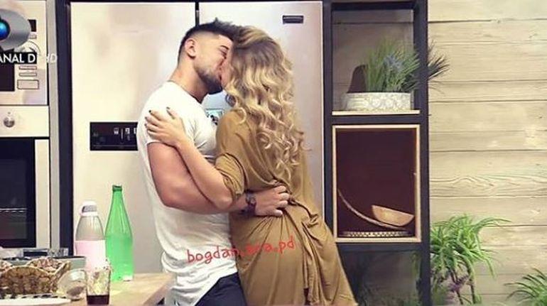 """EXCLUSIV! Ana-Maria Lintaru, prima declarație după ce Bogdan Mocanu a câștigat Puterea Dragostei: """"Relația mea cu el..."""""""