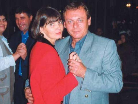 """Văduva lui Ilie Balaci este devastată: """"Îmi este dor de tine! Astăzi, 44 ani de căsătorie!"""""""