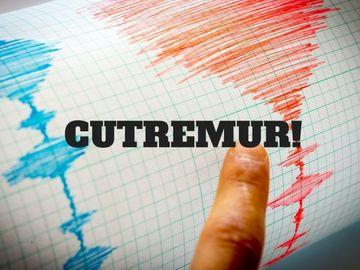 Cutremur extrem de puternic, în urmă cu puțin timp! Cel puțin o persoană a murit