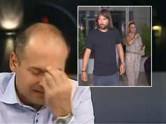 Radu Banciu, reacție fabuloasă după ce Anamaria Prodan l-a lovit cu pumnul în figură pe Dan Alexa! Uite ce a putut să spună realizatorul TV