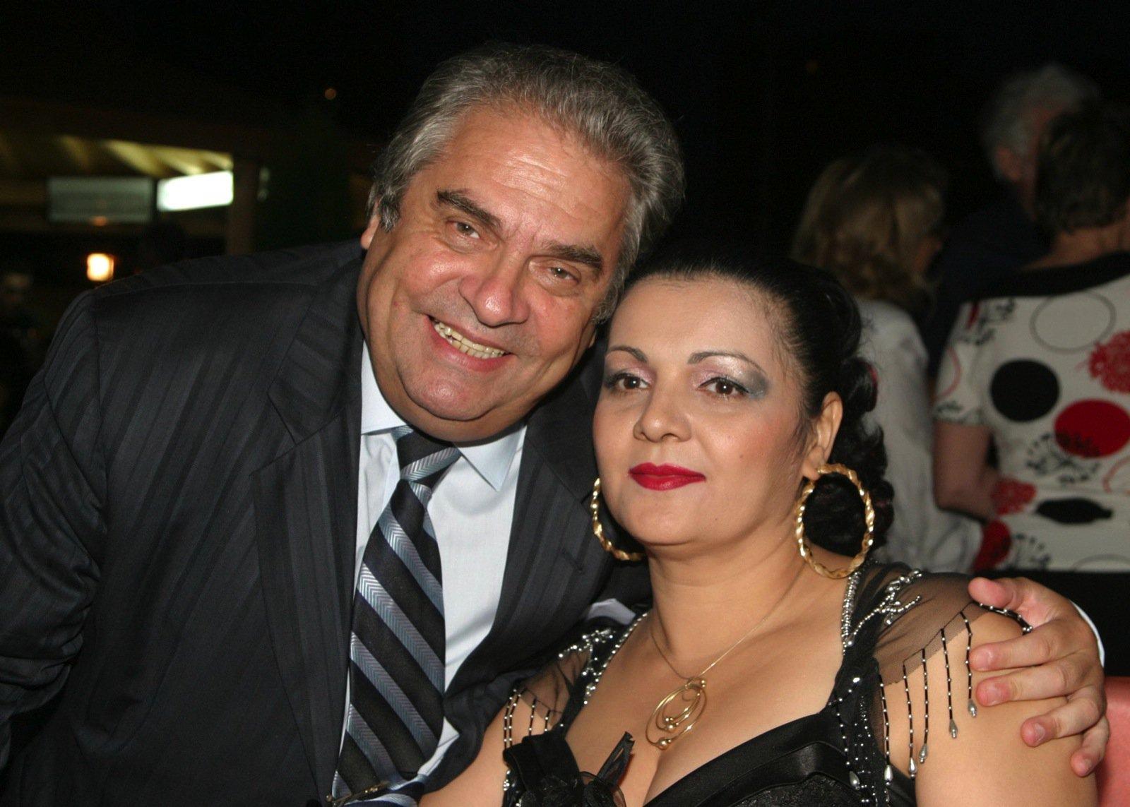 ULTIMA ORĂ: Cornelia Catanga a făcut infarct