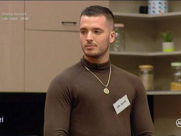 Cine este Livian, noul concurent de la Puterea dragostei! Toată România îl cunoaște pe tatăl lui