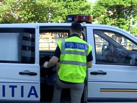 Crimă în Capitală! Un bărbat de 45 de ani a fost ucis în bătaie în parcarea unui centru comercial! Criminalul e în libertate