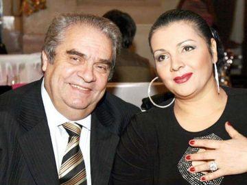 """Aurel Pădureanu, primele declarații după ce Cornelia Catanga a făcut infarct: """"Am crezut că moare..."""""""