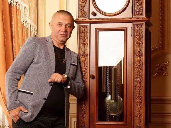 """Nicolae Guţă îşi deschide cazinou! Se va numi """"King"""", după supranumele manelistului!"""