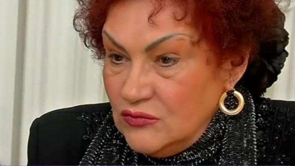 """Elena Merișoreanu, atac dur la Maria Dragomiroiu! """"Cum poți să te plângă că ai pensie mică?"""""""
