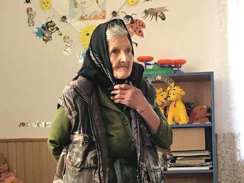 Ce se întâmplă acum cu bunica Sofia, bătrânica de 83 de ani dată afară de la grădiniță