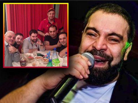 """Probleme în trupa lui Florin Salam! """"A venit momentul să vă spun ce se întâmplă cu mine și familia mea"""""""