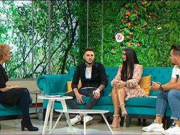 """Simina și Alexandru Zănoagă s-au pus pe treabă! Vor să facă repede un bebeluș: """"Îmi doresc mult un copil!"""""""