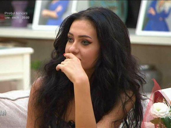"""Primul conflict la Puterea Dragostei! Bianca a pus-o la punct pe Mariana, fotomodelul din Republica Moldova: """"Nu mai vorbi!"""""""