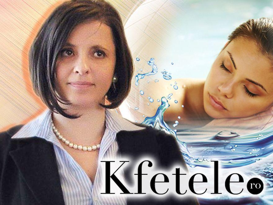 Lygia Alexandrescu, specialistul Kfetele.ro în NUTRIŢIE: Dieta pentru un bronz frumos și sănătos