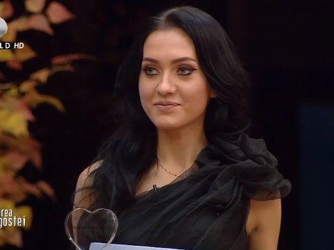 Mesajul Biancăi de la Puterea dragostei după prima ediție din sezonul al doilea - De ce s-a întors, de fapt, în emisiunea de la Kanal D