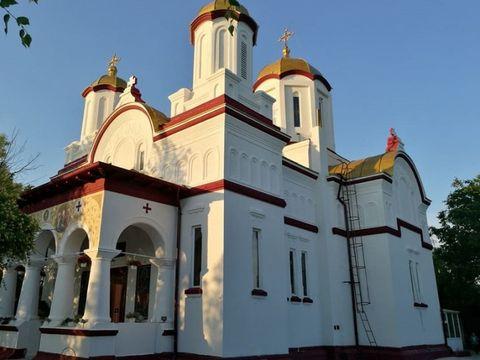 Un nou scandal sexual în BOR! Un preot din județul Constanța este cercetat pentru pornografie infantilă